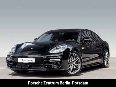 Porsche Panamera 4 E-Hybrid Soft-Close