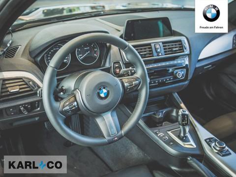 BMW 120 d Sport Line 17