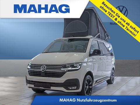 """Volkswagen T6 California 6.1 Ocean """"Edition"""" LZ 06 21"""
