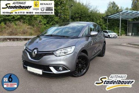 Renault Scenic ENERGY dCi 110 INTENS