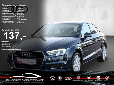 Audi A3 1.5 TFSI Lim