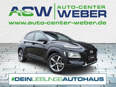 Hyundai Kona 1.0 T-GDi Advantage Plus L