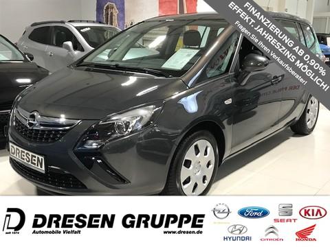 Opel Zafira Tourer 1.4 i-Turbo 4Winterräder RadioCD