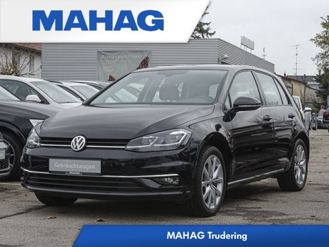 Volkswagen Golf 1.5 TSI VII Highline OPF