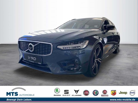 Volvo V90 R-Design AWD D5 EU6d CAMERA BOWER WILKINS AKUSTIK