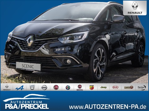 Renault Grand Scenic EDITION TCe 160 GPF