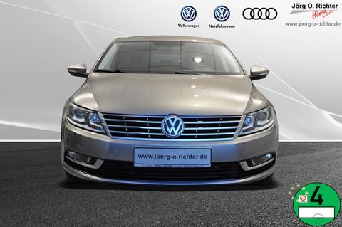 Volkswagen CC elktr Sitzverstell Klimaautomaik