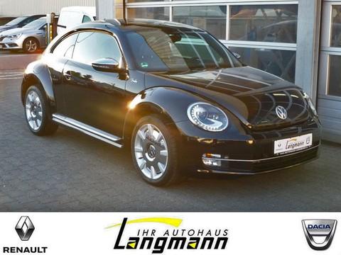 Volkswagen Beetle 2.0 TDI Lim Fender Edition