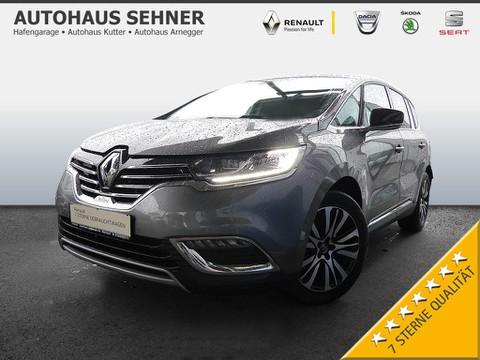 Renault Espace 1.6 Initiale Paris dCi 160