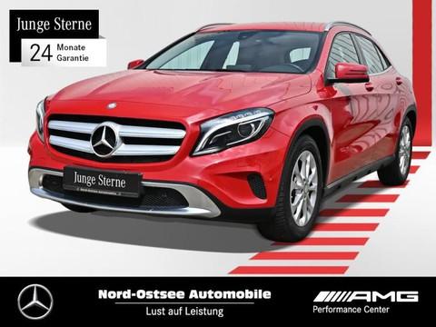 Mercedes-Benz GLA 180 d Urban Score