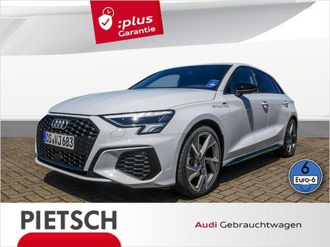 Audi A3 Sportback S line 35 TFSI - VC
