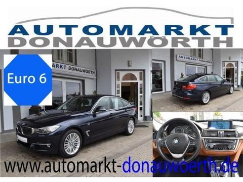 BMW 335 Gran Turismo 335 xDrive GT Luxury Line P