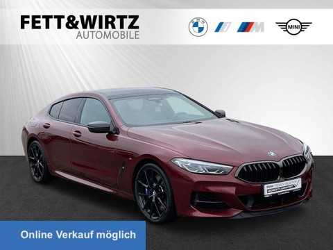 BMW 850 xDrive GC Laser GSD TV 1028 - o A