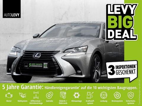 Lexus GS 300 h Executive Line TTW SITZKLIMA