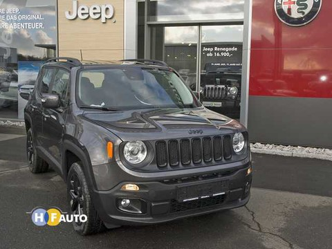 Jeep Renegade 2.0 MultiJet Active Drive Limited