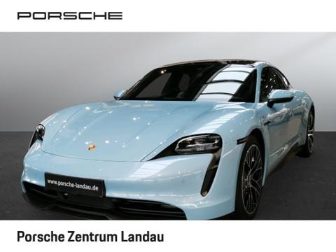 Porsche Taycan 4S Surround-View 20-Zoll