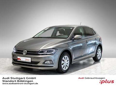 Volkswagen Polo 1.6 TDI VI Comfortline