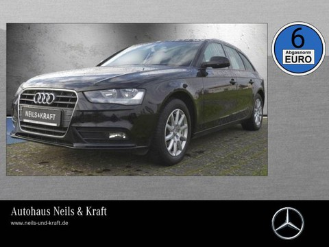 Audi A4 Attraction ATTRACTION ELE HECKKL