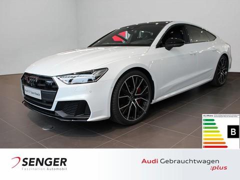 Audi S7 Sportback TDI quattro Laserlicht