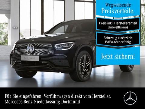 Mercedes-Benz GLC 300 e Cp AMG Sportpaket Night AMG
