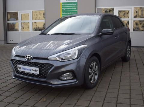 Hyundai i20 1.0 FL Turbo Sonderedition YES