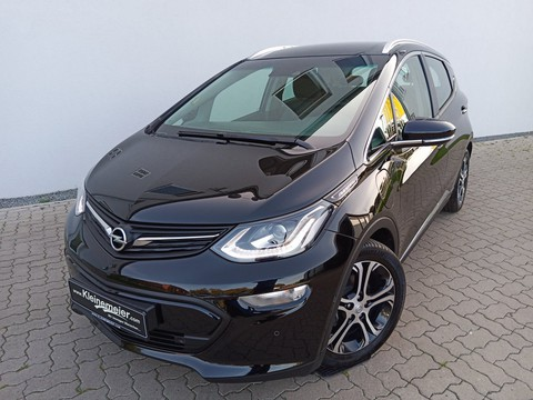 Opel Ampera e SZH Premium-Paket