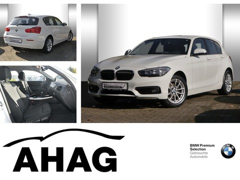 BMW 116 i 5-Tuerer