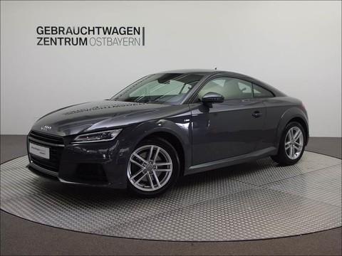 Audi TT 1.8 TFSI Coupe S-Line MediaSoun