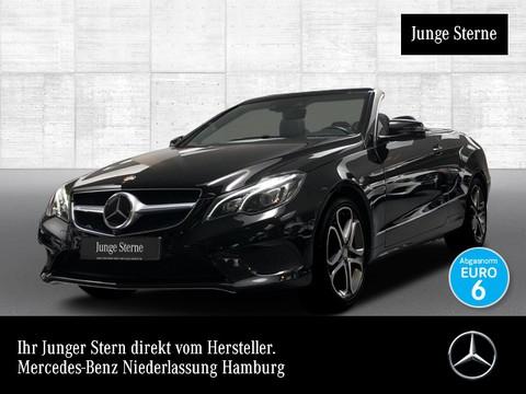 Mercedes E 320 Cab 360° Sportpak