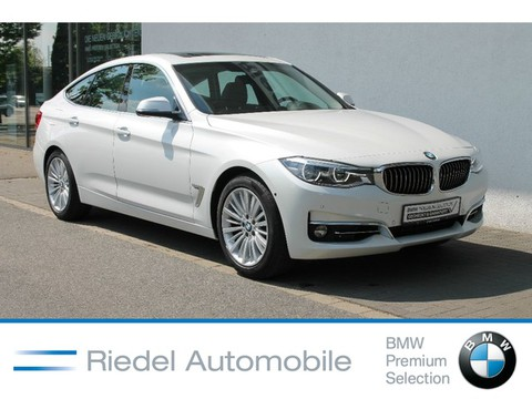 BMW 330 Gran Turismo GT xDrive Luxury Line Luxury Line Innovationsp Prof