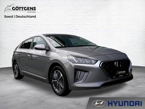 Hyundai IONIQ FL PLUG IN HYBRID STYLE