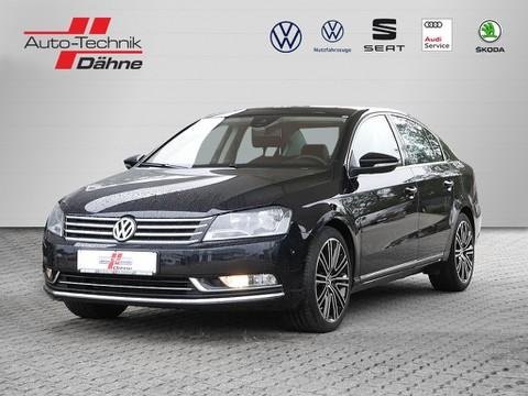 Volkswagen Passat 2.0 TDI Exclusive