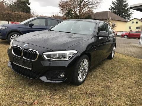 BMW 118 d M