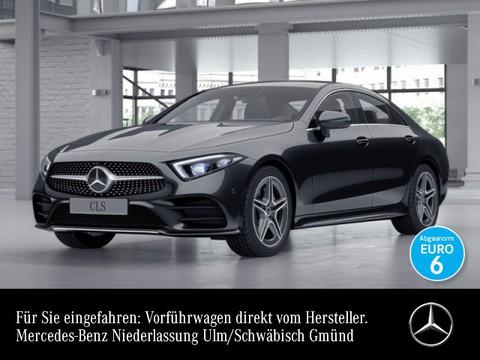 Mercedes-Benz CLS 400 d Cp AMG Fahrass