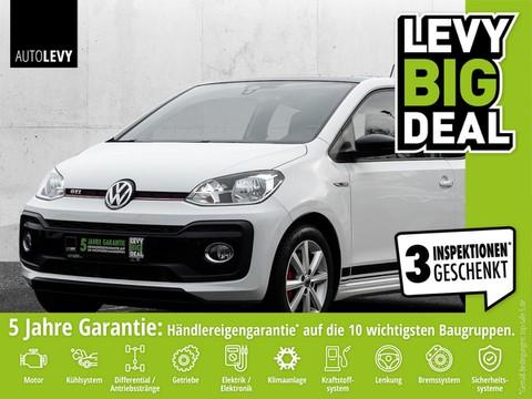 Volkswagen up GTI NEU