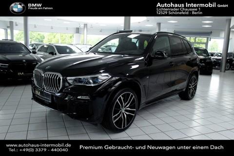 BMW X5 xDrive40i M Sport Laser H-Up H-K °