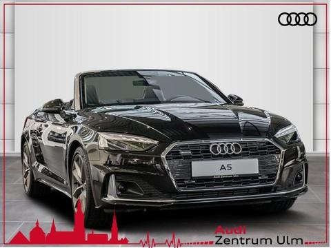 Audi A5 Cabrio advanced 40 TFSI quattro