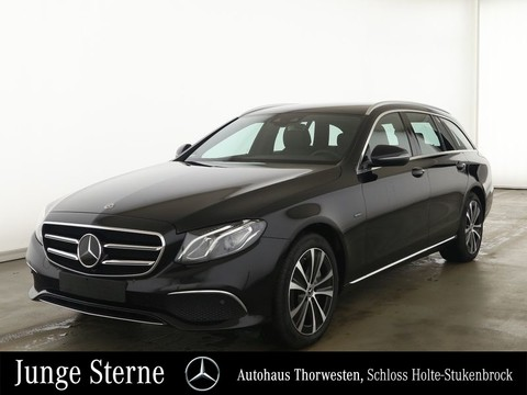 Mercedes-Benz E 300 de T Avantgarde Business Assistenz WIDE