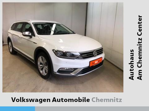 Volkswagen Passat Alltrack 2.0 TDI BusinessNaviLED