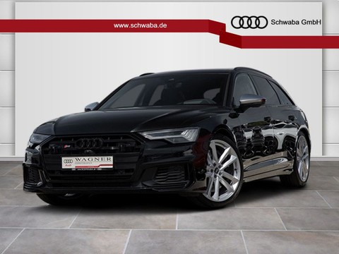 Audi S6 3.0 TDI Avant