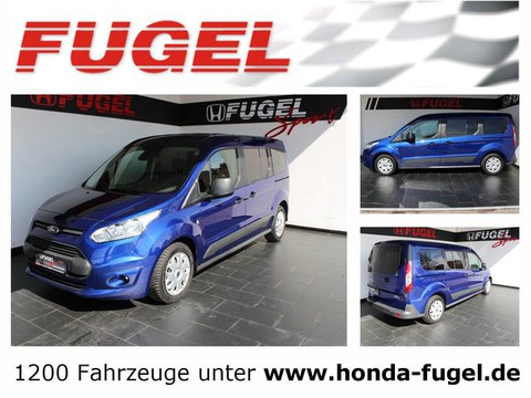 Ford Transit Connect 1.5 TDC1 L2 | |