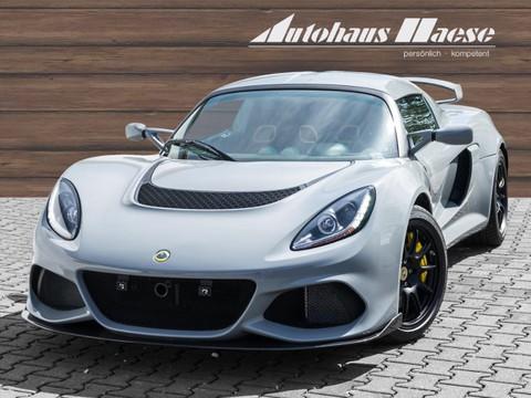 Lotus Exige Sport 390 VORTEX GREY by LOTUS HAESE