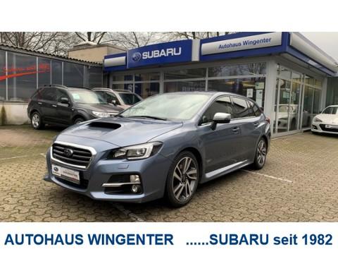 Subaru Levorg 1.6 Sport abnehmbar