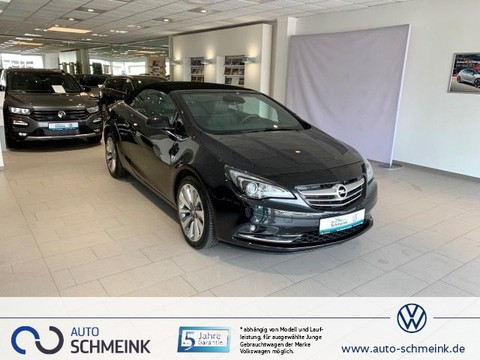 Opel Cascada 1.4 Turbo Cabriolet Innovation