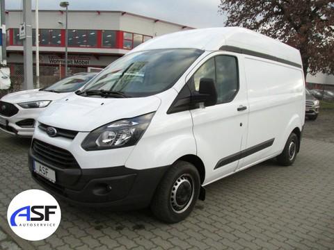 Ford Transit Custom Kastenwagen 310 L2H2 # #