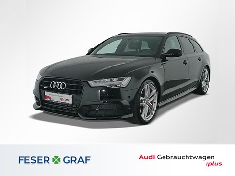 Audi A6 3.0 TDI Avant Comp 20