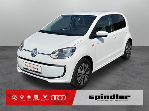 Volkswagen up e-up high CLIMA EPH