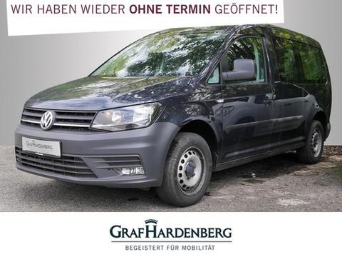Volkswagen Caddy 2.0 TDI Maxi Kombi EcoProfi