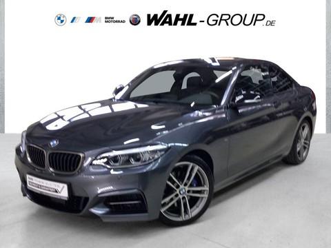 BMW M240i xDrive Coupé Prof HiFi HK Vor
