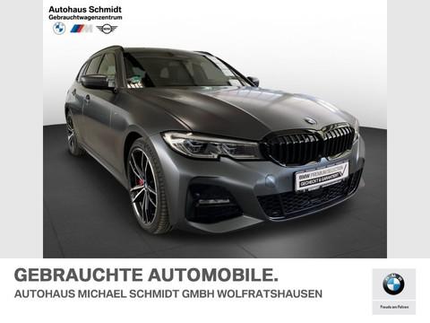 BMW 330 i Einzelstück Individual Frozen